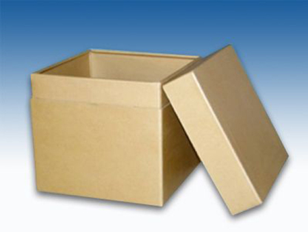 正方形纸桶