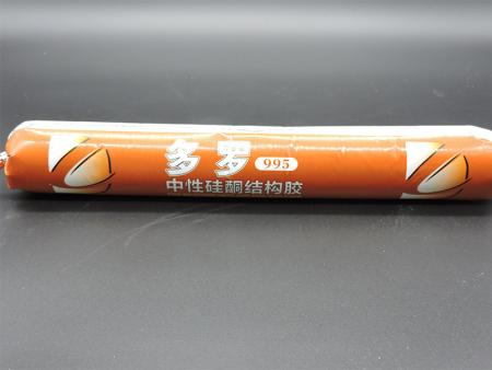 多罗995中性硅酮结构胶