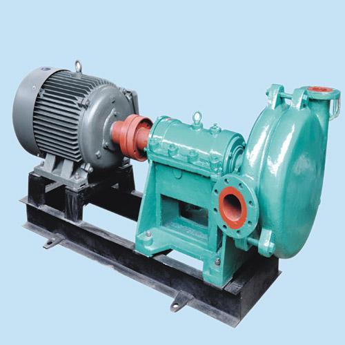 压滤机专用泵使用步骤