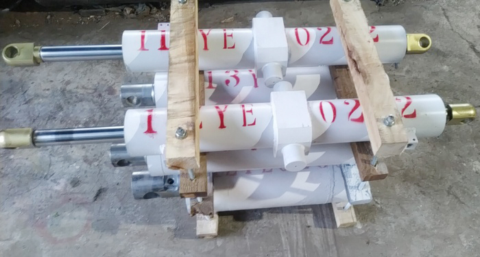 河北液压油缸厂家分享液压油缸的存放方法