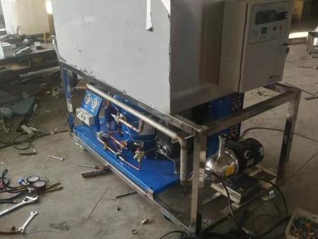 超低温水果速冻机