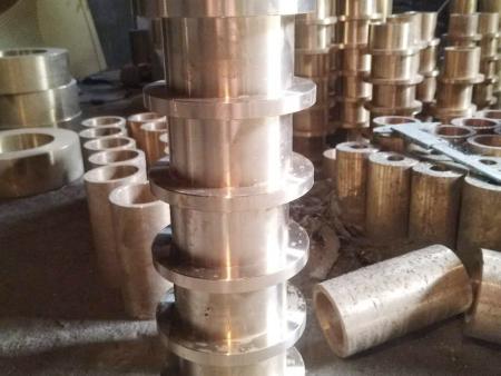 万全区鑫鑫有色金属铸造厂:有色铸造的应用
