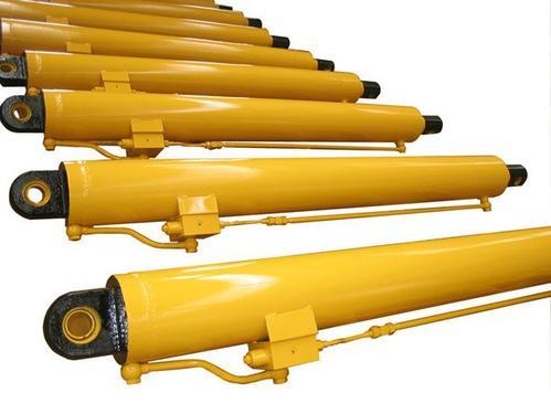 河北煤矿专用液压油缸对装配场地与设备的要求