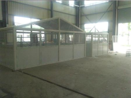 莫桑比克鋁合金房屋
