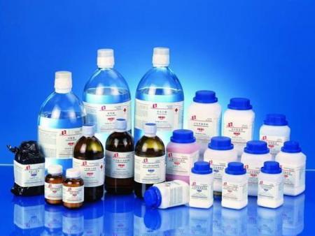 化学试剂被广泛运用于哪些行业?