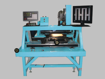 CNBJ-11型高精度比较器