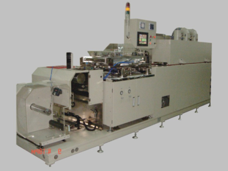 CNSY-200-150型全自动薄膜丝印机