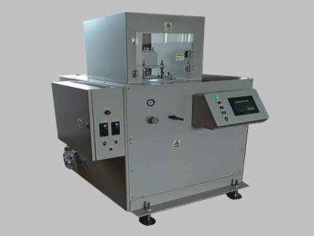CNJY-35-Ф250×300型温水等静压机