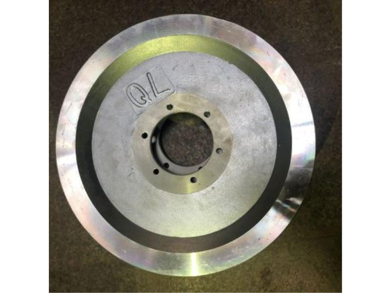 直銷耐用金剛石繩鋸機導向輪