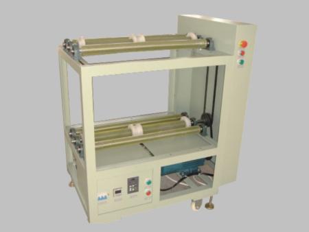 CN1QM-10L型慢性球磨机