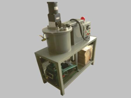 CNZP-20L型真空搅拌除泡机