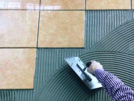 新鼎兴告诉你常见瓷砖填缝剂及用法介绍
