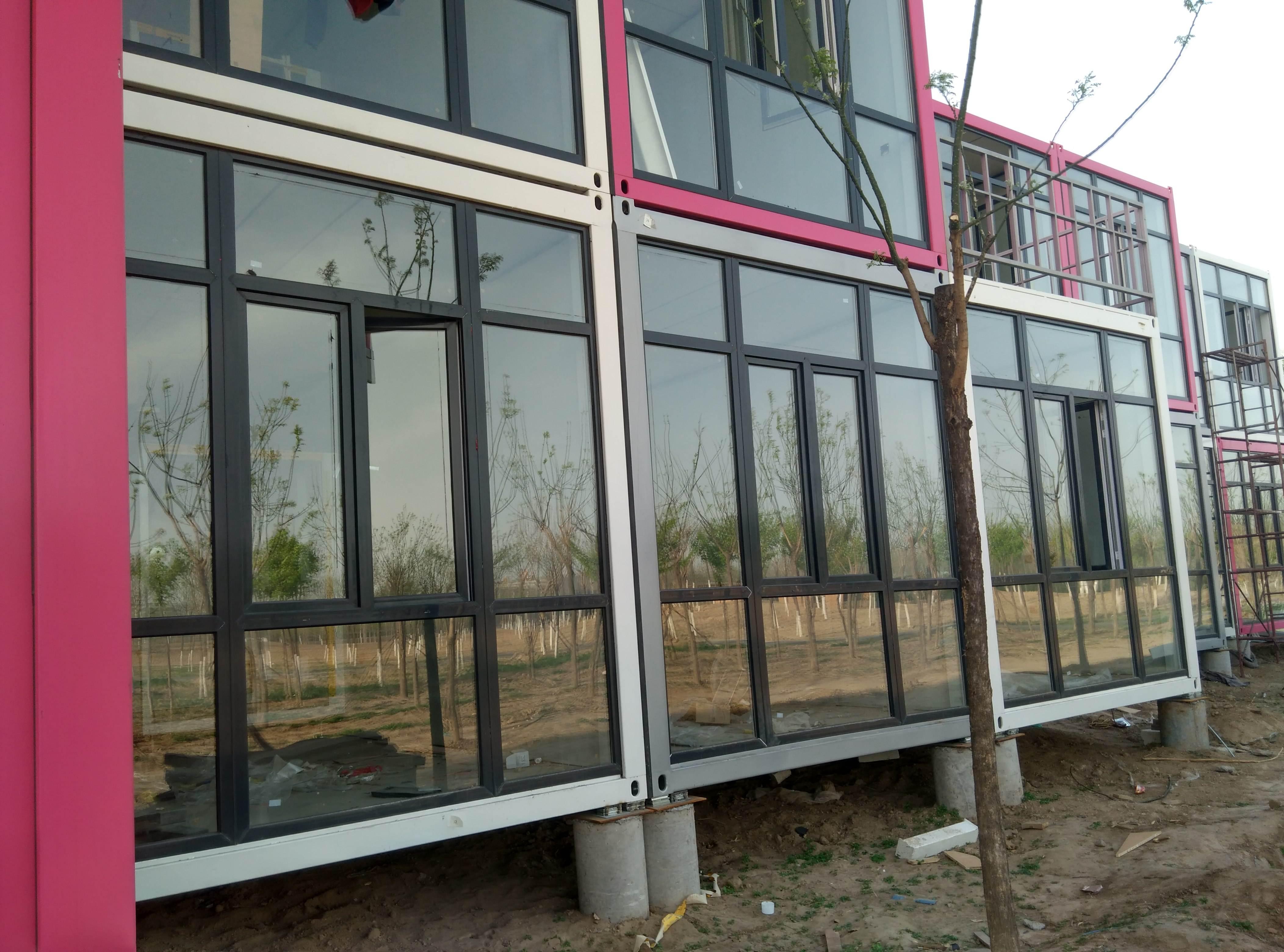丹東門窗公司帶你了解門窗保養的小技巧