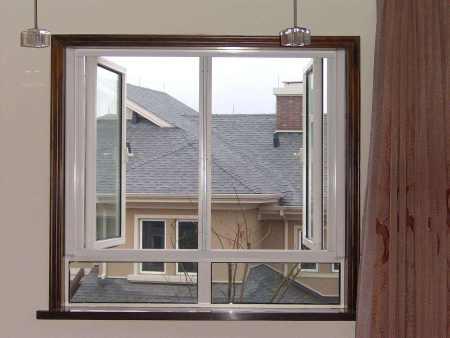 丹东断桥铝门窗隔热型材的生产方式