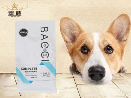 宠物营养品厂家盘点养 狗狗的好处