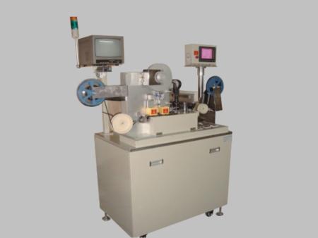 CNBD-12-350型晶振元件自动编带机