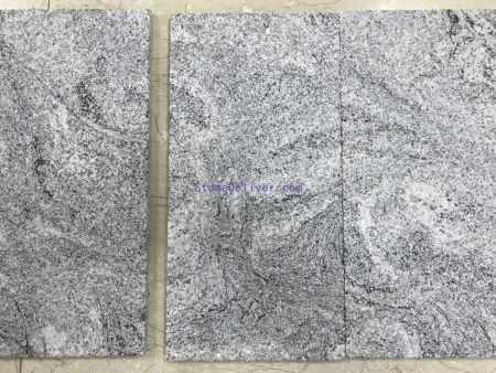 Winsor White Chinese Viscount White grey granite