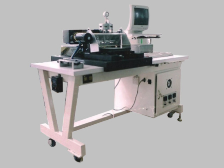 CNQG-11型片式元件切割机