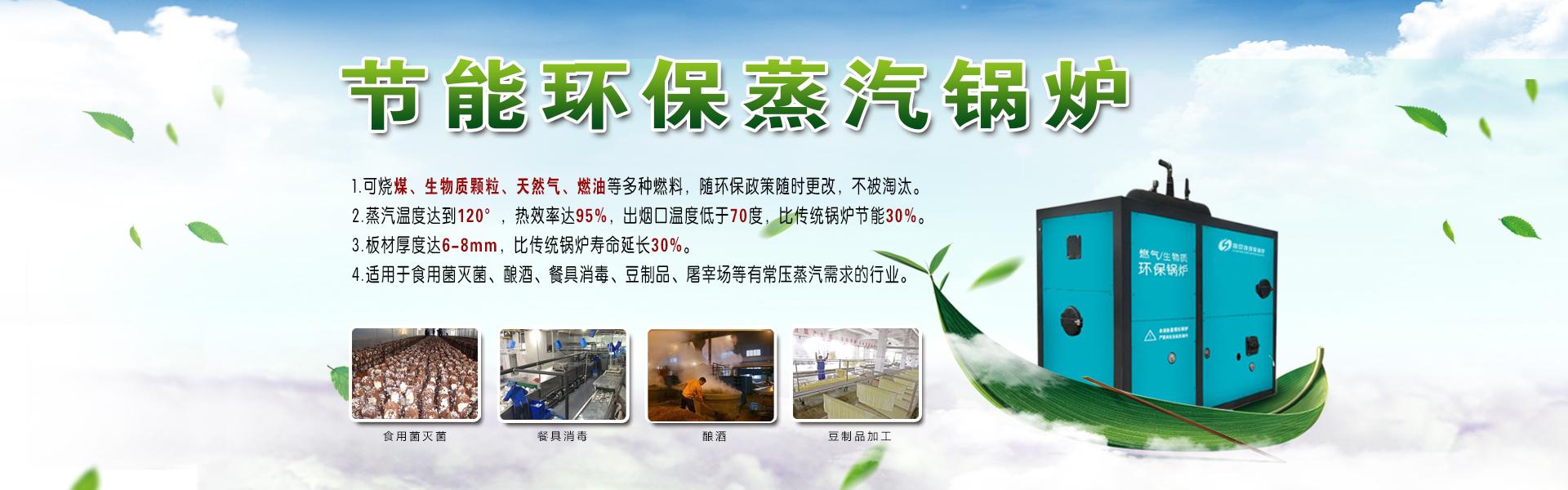 節能環保鍋爐,生物質鍋爐,燃氣(油)環保鍋爐,養殖鍋爐