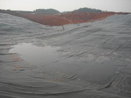 防渗复合土工膜在将来会有怎样的发展
