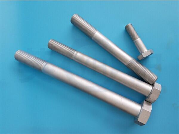 浅述圆柱头焊钉的材质