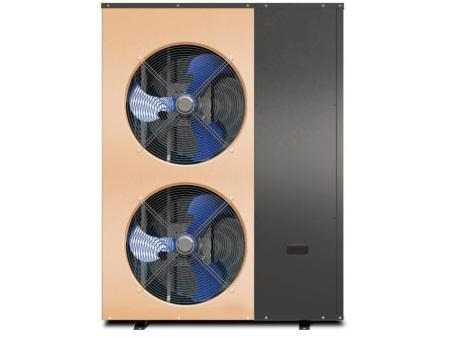 6P超低温冷暖机(变频)——非增焓变频