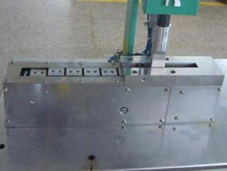 超声波焊接机故障排除