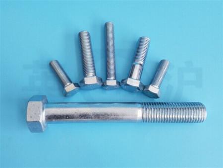 高强度螺栓冷镦钢原料的选用原则