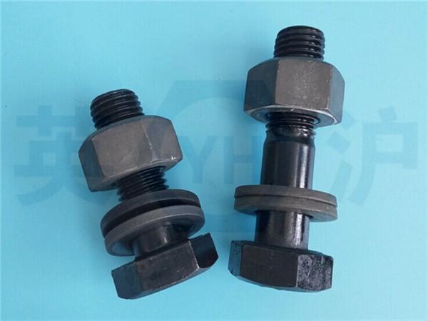 栓钉焊接的质量检查