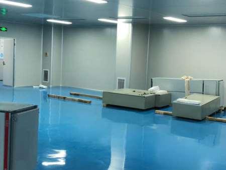 甘肃手术室净化工程原理有哪些?