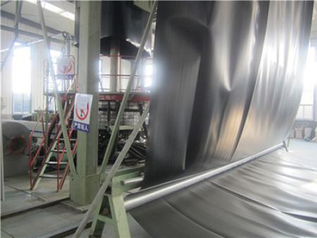 防渗膜生产设备