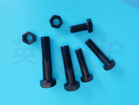 大六角螺栓厂家浅述六角螺栓的镀锡工艺