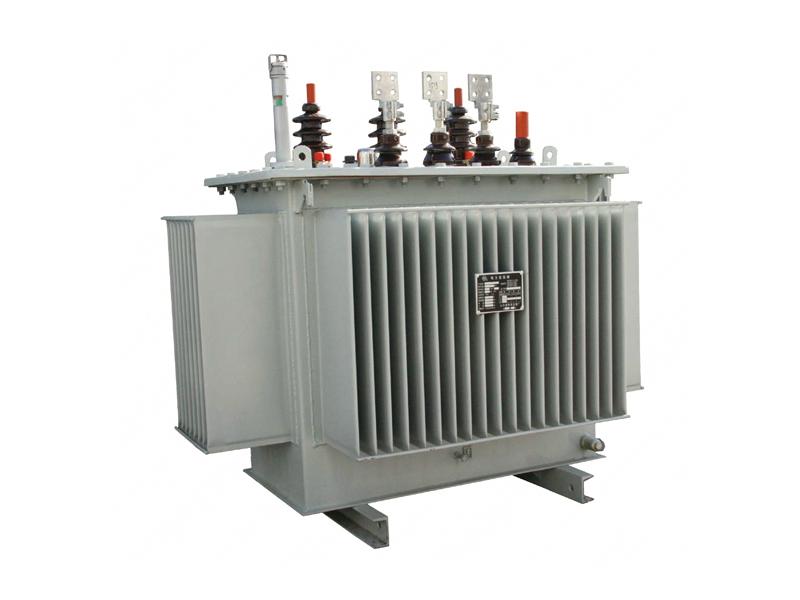 10KV级变压器