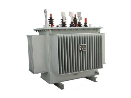 电力变压器中的油有什么作用?