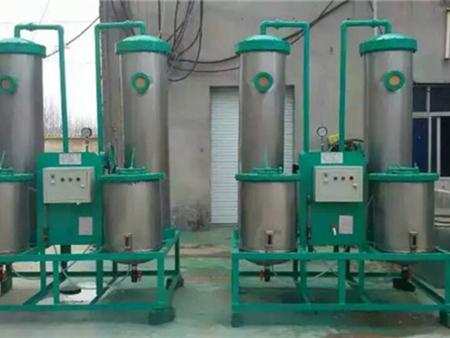 水处理、软化水设备