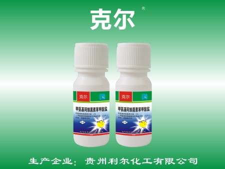 克尔2%甲氨基阿维菌素苯甲酸盐