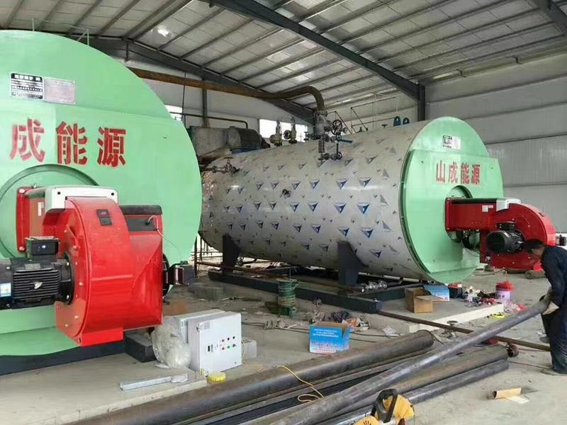 鍋爐維修改造的重要性!