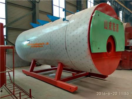 承壓熱水鍋爐改造中的技術措施