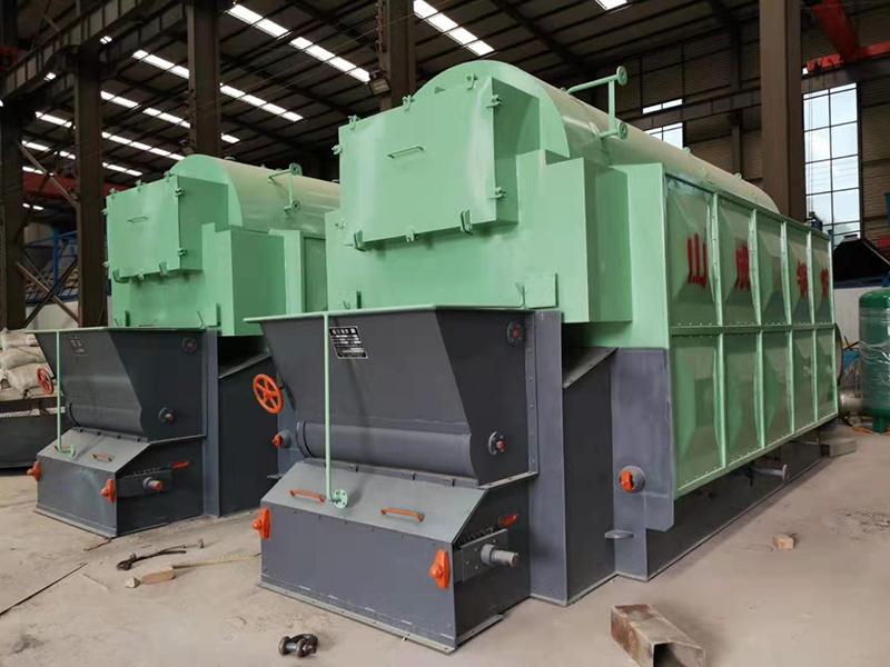 鍋爐維修改造的順利開展離不開對鍋爐結構及原理的認識