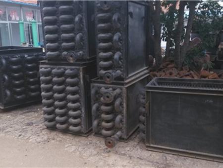 鍋爐輔機設備軸承損壞的原因有哪些