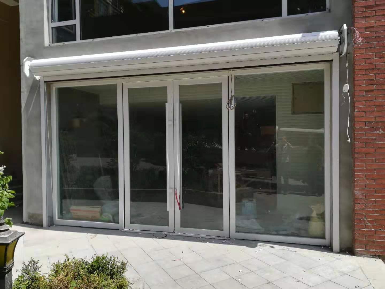 丹東門窗廠 門窗的密閉性的要求