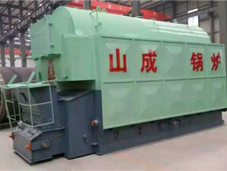 承壓熱水鍋爐的熱交換器養護對鍋爐維修改造有益處
