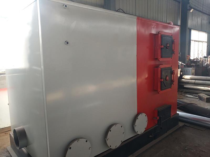 鍋爐維修改造中有燃氣鍋爐控製器等很多問題需要處理