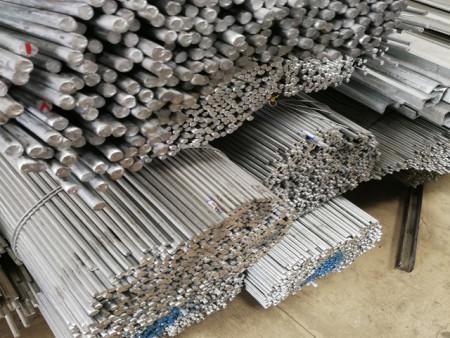 熱鍍鋅圓鋼