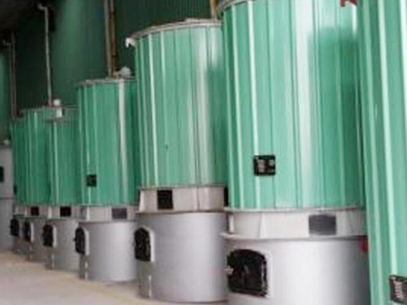 燃油燃气蒸汽锅炉厂家:导热油污垢怎么处理