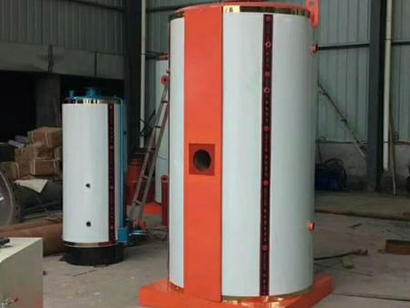 做好燃气蒸发器操作前的检查事项,保证设备正常运行
