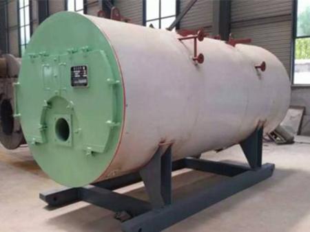 实践证明常压热水锅炉具有以下的优点
