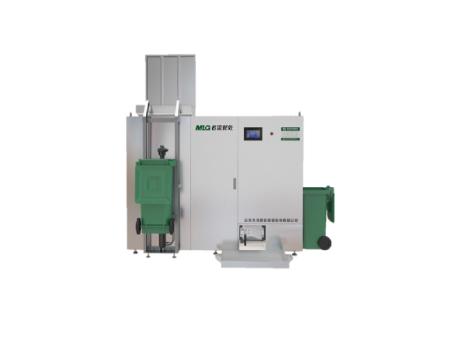 小型就地处理设备(标准版)CG100-1000 kg(日处理100-1000kg)