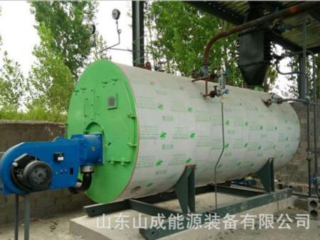 承壓熱水鍋爐與常壓熱水鍋爐有什麽區別嗎?