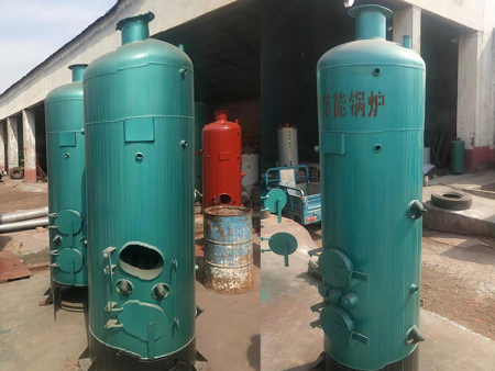 常壓熱水鍋爐